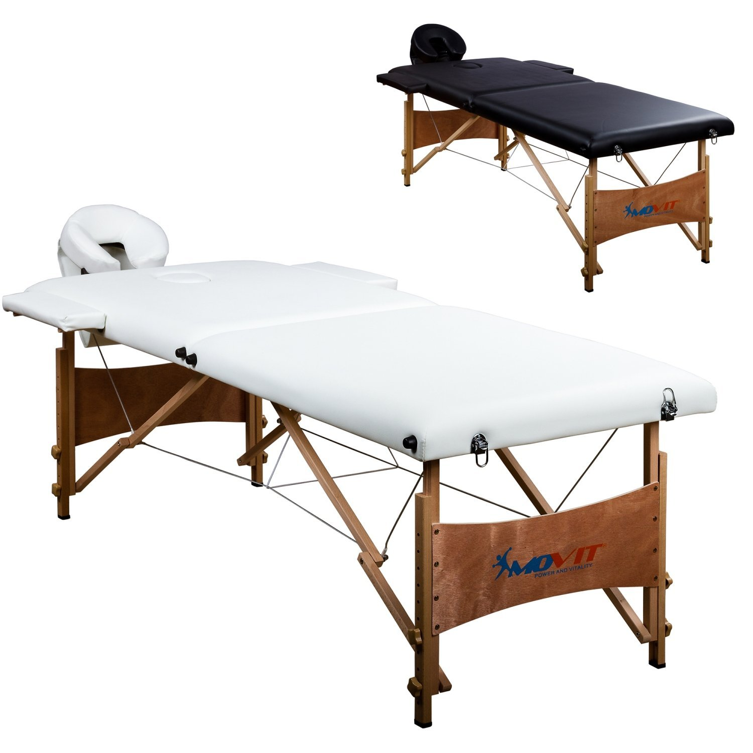 MOVIT mobile Massageliege