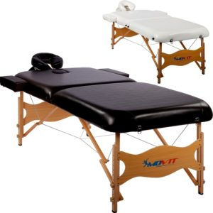 Movit Massageliege im Test