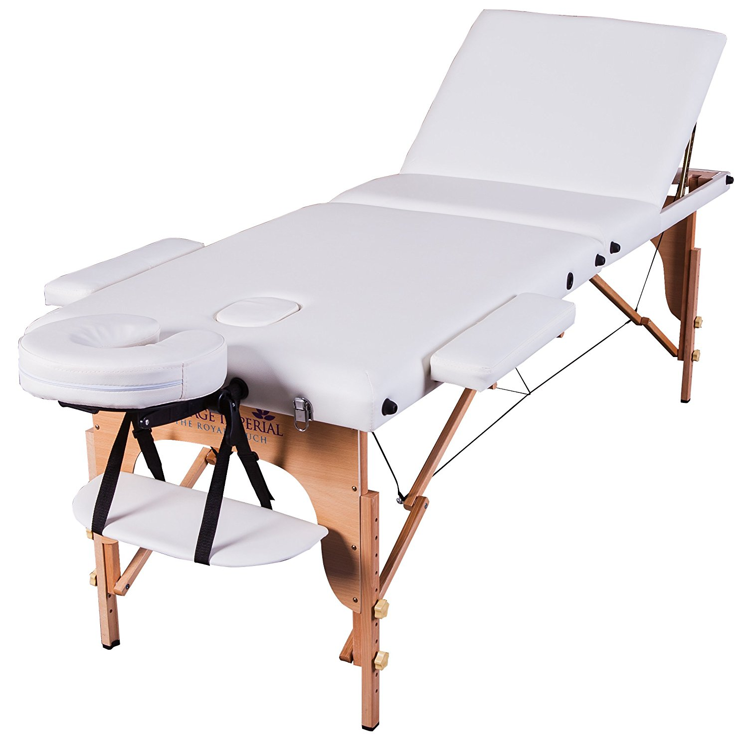 Imperial Kensington Massageliege